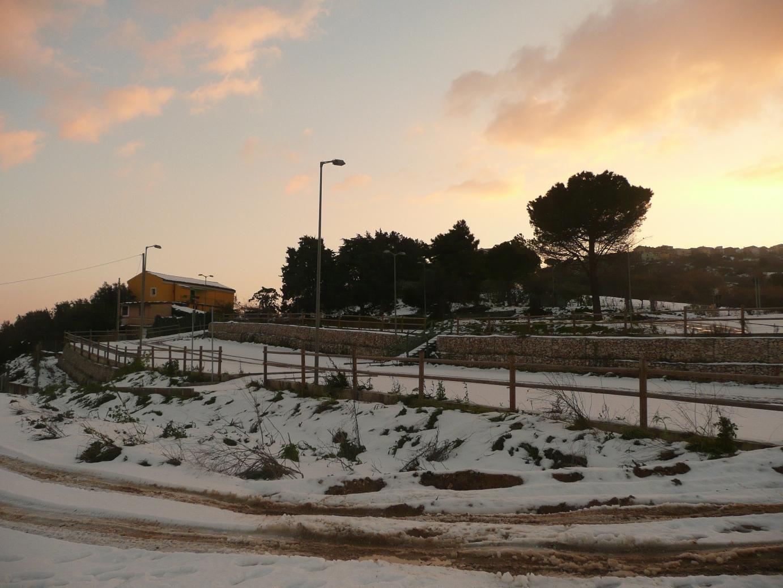 Foto Neve e  Mare: Costa abruzzese, Vasto (Ch)-p1040021.jpg