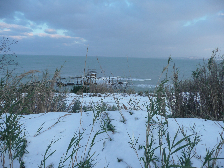 Foto Neve e  Mare: Costa abruzzese, Vasto (Ch)-p1040004.jpg