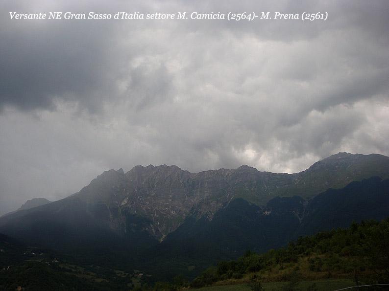 Situazione Nevai swettore Camicia Prena - Gran Sasso d'Italia - 12 agosto 2010-1.jpg