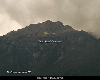 Situazione Nevai swettore Camicia Prena - Gran Sasso d'Italia - 12 agosto 2010-7.jpg