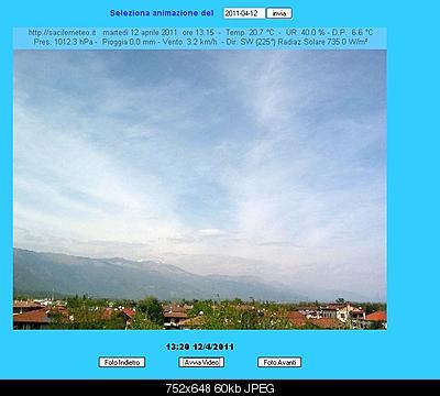 Creazione di un video giornaliero da webcam-archivio_video.jpg