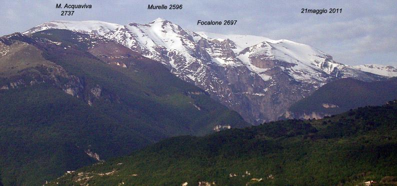 Nowcastin Nivoglaciae Majella, estate 2011-21maggio2011b.jpg