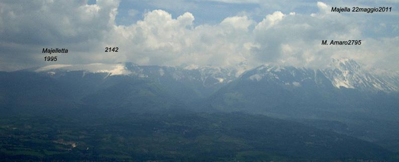 Nowcasting Nivoglaciae Majella, estate 2011-22maggio2011.jpg