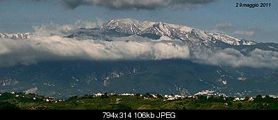 Nowcasting Nivoglaciae Majella, estate 2011-28maggio2011-b-.jpg
