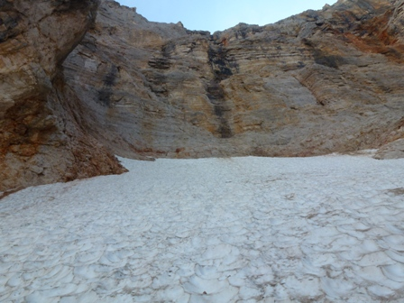 Ghiacciaio o Rock Glacier di Croda Rossa d'Ampezzo-p1000108.jpg