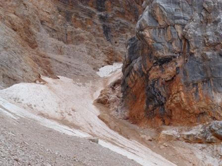 Ghiacciaio o Rock Glacier di Croda Rossa d'Ampezzo-p1000101.jpg