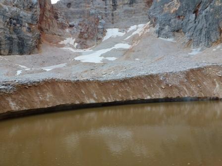 Ghiacciaio o Rock Glacier di Croda Rossa d'Ampezzo-p1000135.jpg