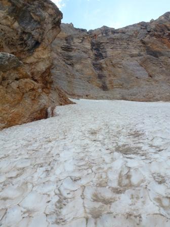 Ghiacciaio o Rock Glacier di Croda Rossa d'Ampezzo-p1000103.jpg