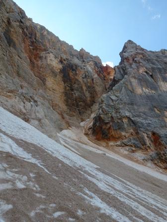 Ghiacciaio o Rock Glacier di Croda Rossa d'Ampezzo-p1000109.jpg
