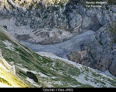 Nowcasting Nivoglaciae Majella, estate 2011-21ago2011-6-.jpg