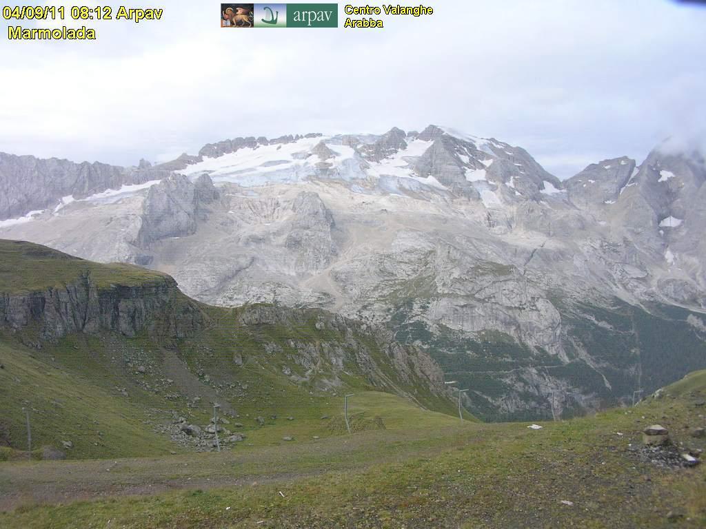 Il calo del ghiacciaio della Marmolada-110904.jpg