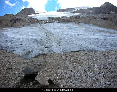 Il calo del ghiacciaio della Marmolada-settembre-2011-3-.jpg