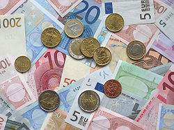 PSRemote, Canon, risolviamo le sconnessioni con PSCeck-250px-euro_coins_and_banknotes.jpg