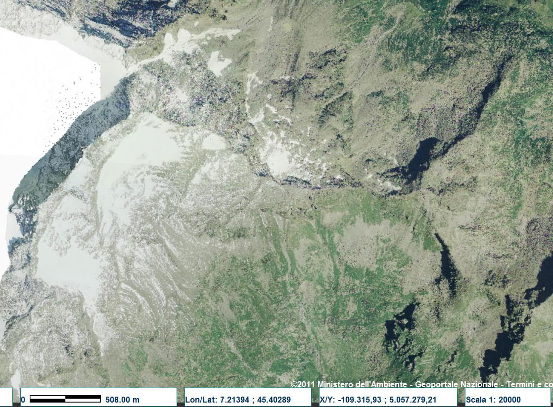 Vecchie foto aeree dei ghiacciai delle Alpi Graie (2/5)-levanna-2006.jpg