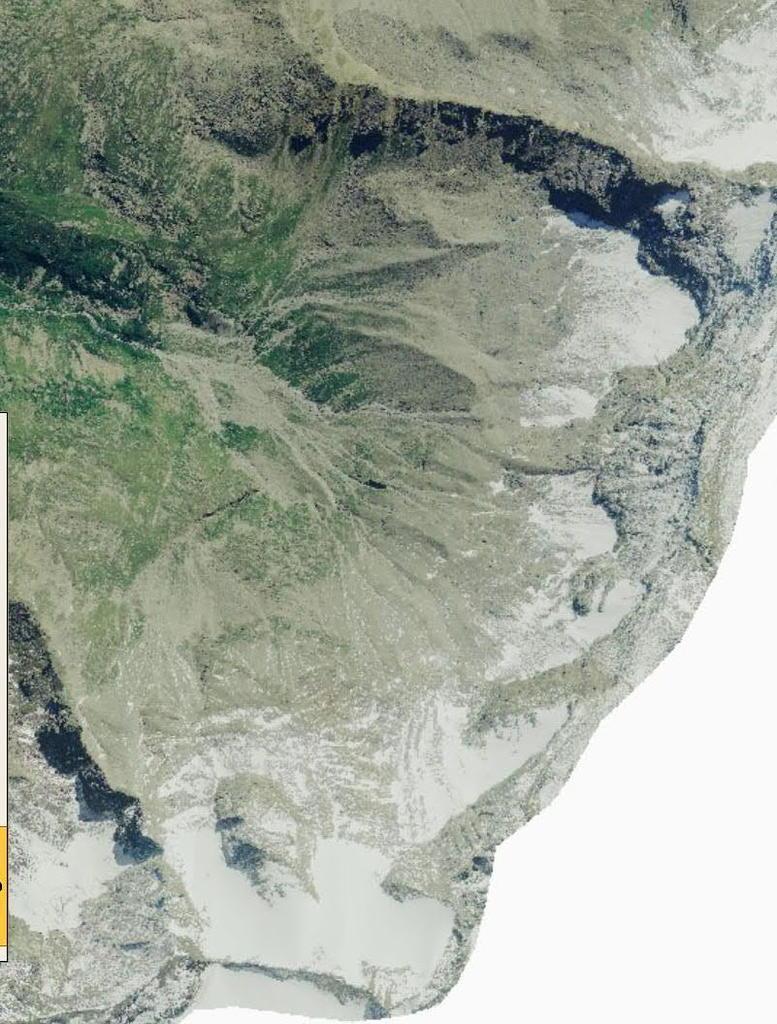 Vecchie foto aeree dei ghiacciai delle Alpi Graie (2/5)-carro-2006.jpg