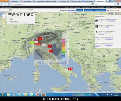 MeteoNetwork LIVE: richiesta inviti nuovo Nowcasting-mnwlive280912.jpg