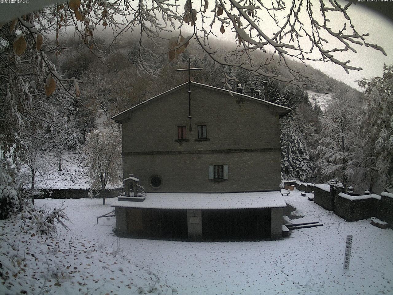Accumuli nevosi stagione invernale 2012-2013-alberico291012.jpg