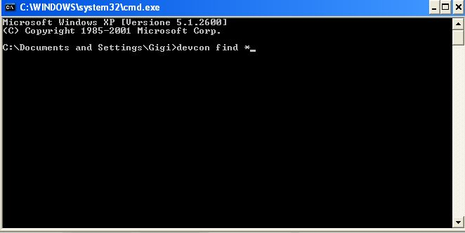 PSRemote, Canon, risolviamo le sconnessioni con PSCeck-devcon1.jpg
