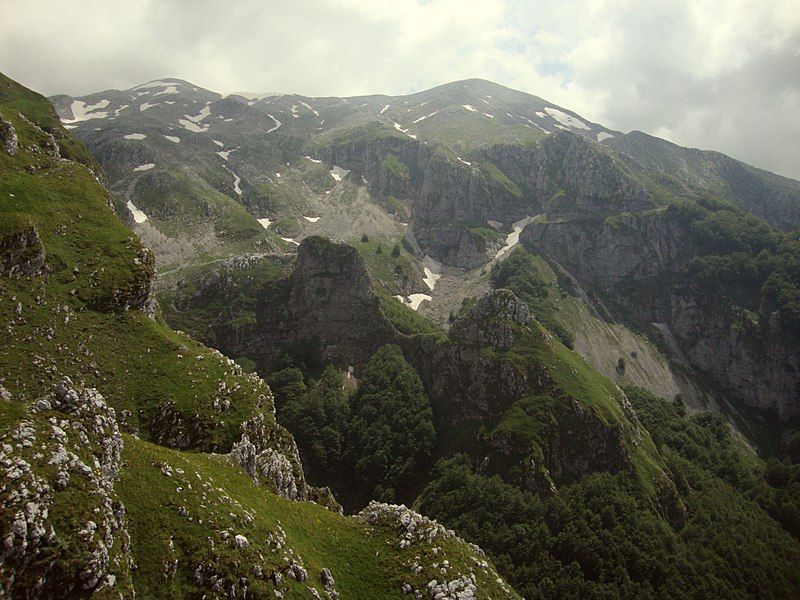 Matese, Campania, 19 giugno 2013 e nowcasting estate 2013-dsc00343.jpg
