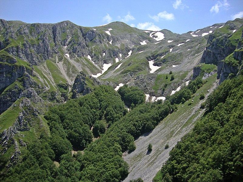 Matese, Campania, 19 giugno 2013 e nowcasting estate 2013-dsc00297.jpg