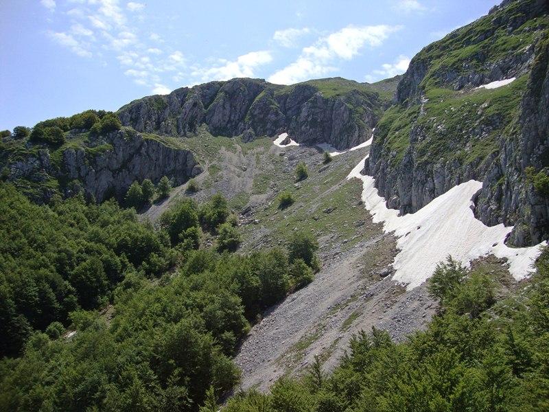 Matese, Campania, 19 giugno 2013 e nowcasting estate 2013-dsc00292.jpg