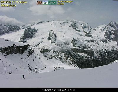 Il calo del ghiacciaio della Marmolada-arp009.jpg