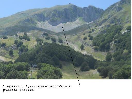 Matese, Campania, 19 giugno 2013 e nowcasting estate 2013-immagine.jpg