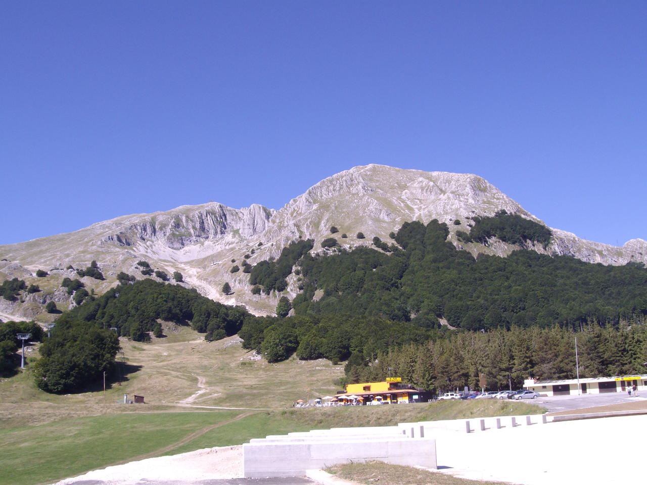 Matese, Campania, 19 giugno 2013 e nowcasting estate 2013-009.jpg