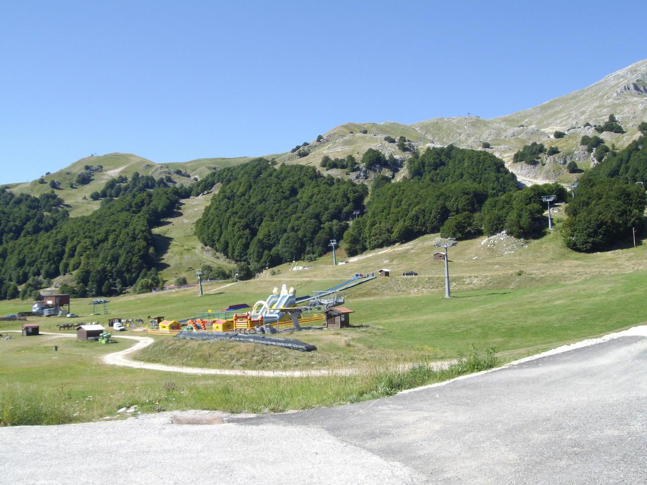 Matese, Campania, 19 giugno 2013 e nowcasting estate 2013-010.jpg