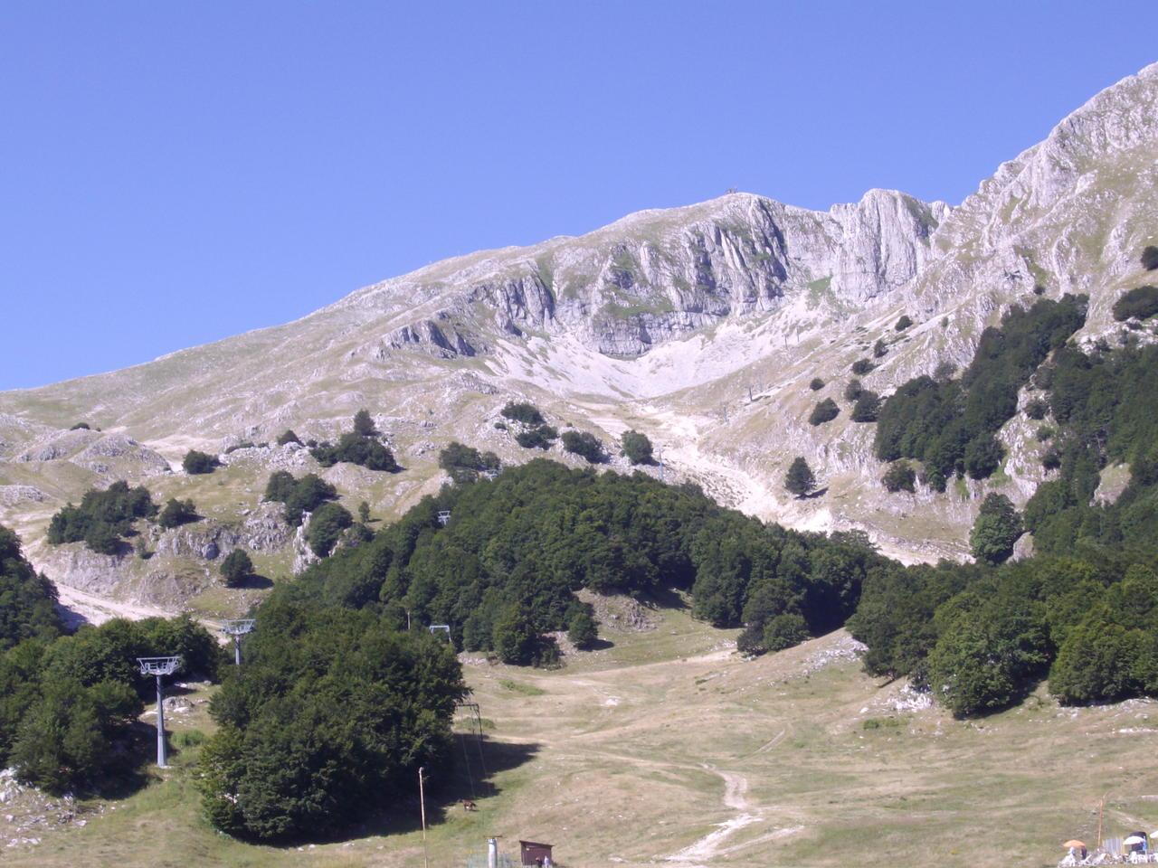 Matese, Campania, 19 giugno 2013 e nowcasting estate 2013-012.jpg