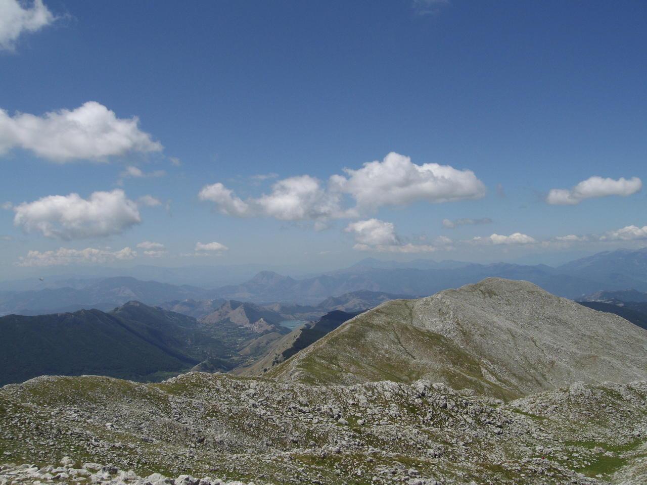 Matese, Campania, 19 giugno 2013 e nowcasting estate 2013-015.jpg