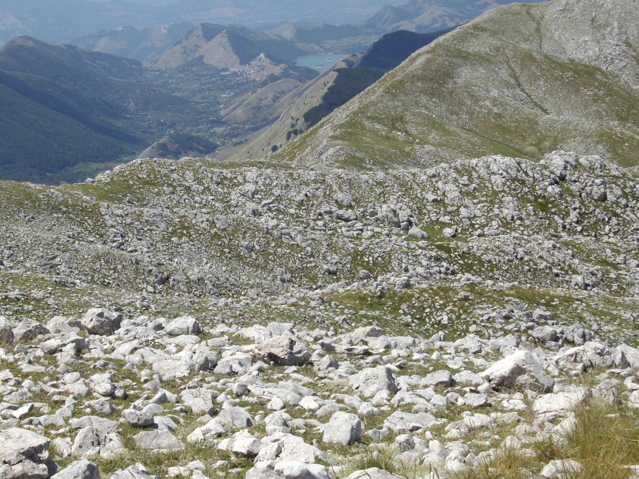 Matese, Campania, 19 giugno 2013 e nowcasting estate 2013-025.jpg