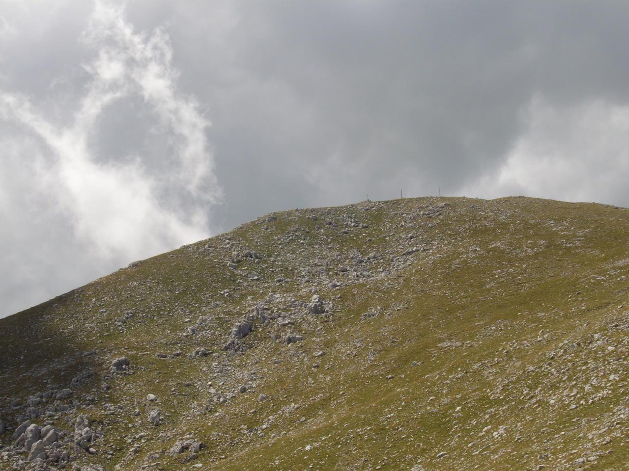 Matese, Campania, 19 giugno 2013 e nowcasting estate 2013-030.jpg