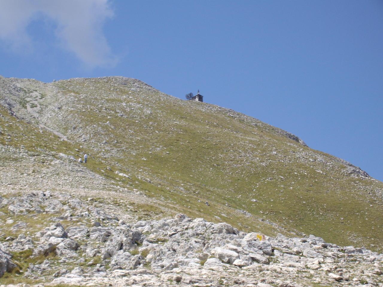 Matese, Campania, 19 giugno 2013 e nowcasting estate 2013-035.jpg