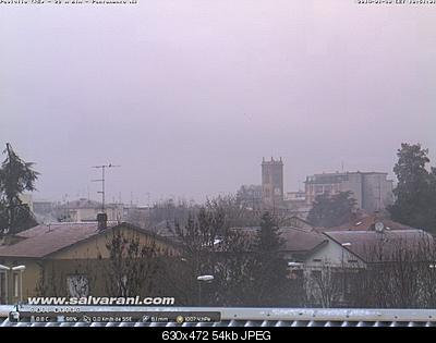 Nowcasting Emilia - bassa Lombardia - basso Veneto 28-30 Gennaio 2014-get_webcam.jpg