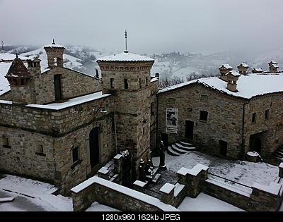 Nowcasting Emilia basso Veneto 31 gennaio 9 Febbraio-20140130_162920.jpg
