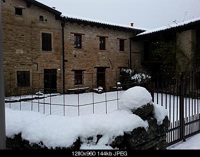 Nowcasting Emilia basso Veneto 31 gennaio 9 Febbraio-20140130_165011.jpg