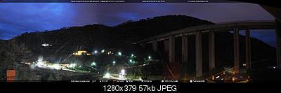 "Nuova webcam ""panoramica"" a Tovo San Giacomo (SV)-webcam20140207-1825.jpg"