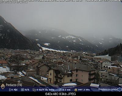 Trentino e Dolomiti 25 Febbraio - 3 Marzo 2014-predazzo.jpg