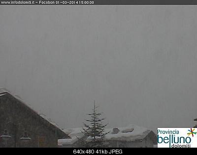 Trentino e Dolomiti 25 Febbraio - 3 Marzo 2014-falcade.jpg