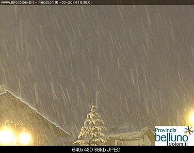 Trentino e Dolomiti 25 Febbraio - 3 Marzo 2014-falcade-1.03-18.30-.jpg