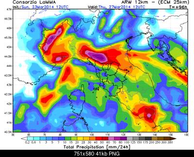 Nowcasting Emilia - bassa Lombardia - basso Veneto 21-31 Marzo 2014-pcp24hz2_web_5.png