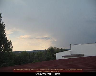 Nowcasting  Puglia dal 25 al 31 agosto-webcam.jpg