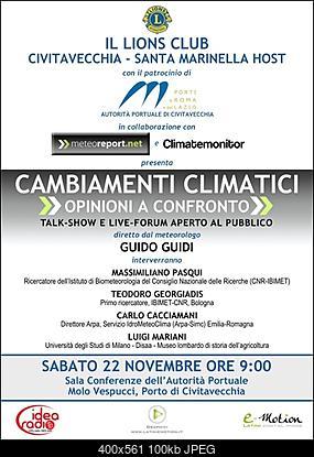 Cambiamenti climatici, opinioni a confronto: live-forum a Civitavecchia!-locandina5_mr.jpg