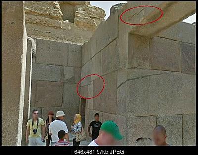 Monumenti megalitici e tecniche di costruzione-giza.jpg