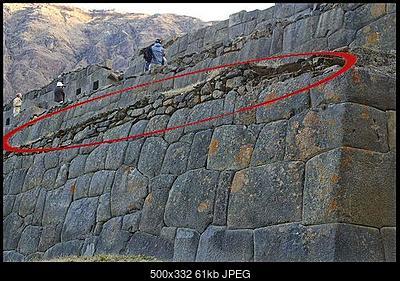 Monumenti megalitici e tecniche di costruzione-ollantaytambo.jpg