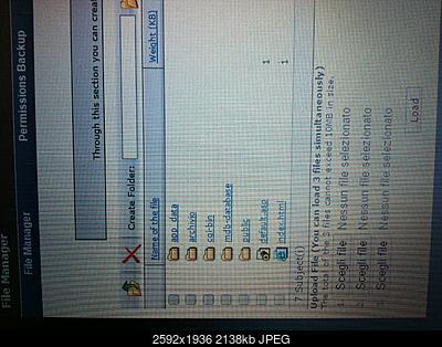 Webcam sperimentale HD con Samsung Galaxy-img_4426.jpg