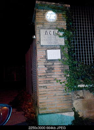 Salone(Roma est) piccola conca con temperature notturne come una vallata alpina!-img_20141218_215306.jpg