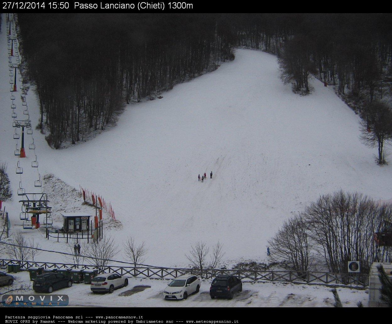 Nowcasting nivoglaciale Appennini dall' inverno 2014 all'inverno 2015-passo-lanciano-27-dic-2014.jpg