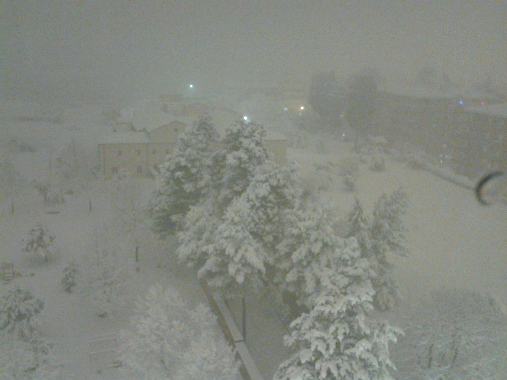 neve di questi giorni (colline adriatiche-Abruzzo)-foto3217.jpg